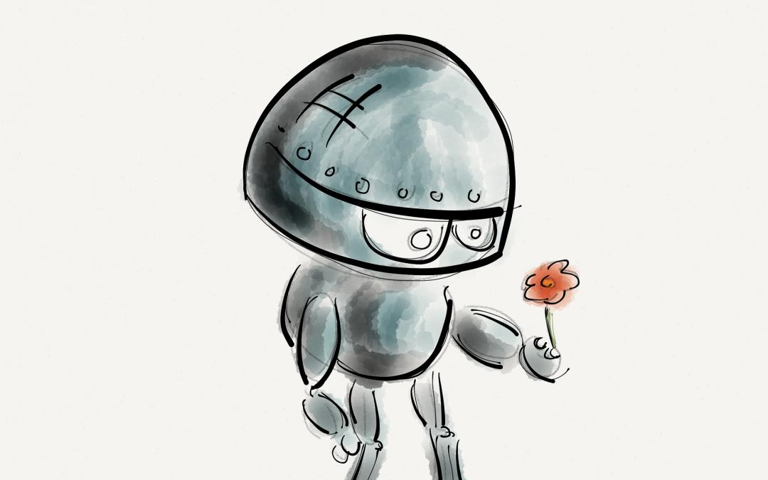 Viața alături de roboți între frici și simpatie